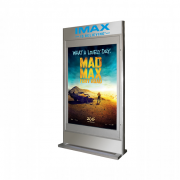 IMAX STANDE BD-8