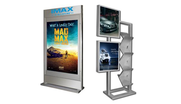 Image result for Marketing Displays